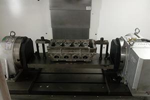 汽车发动机缸体凯发k8体育平台