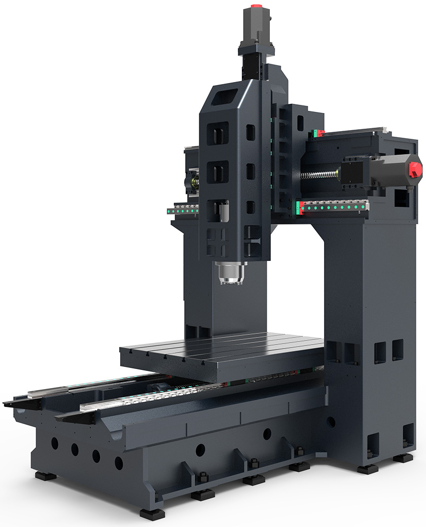 High speed gantry HD-1210F