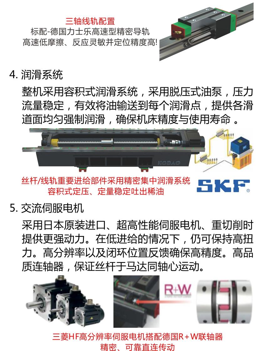 HD-T6 高速高精钻孔攻牙机