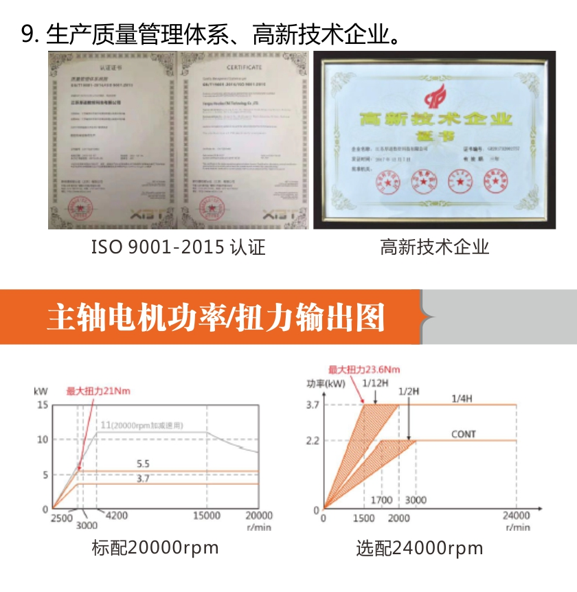 HD-T7 高速高精钻孔攻牙机